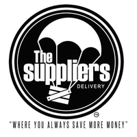 The Suppliers Delivery Clothing Artist tour shirts