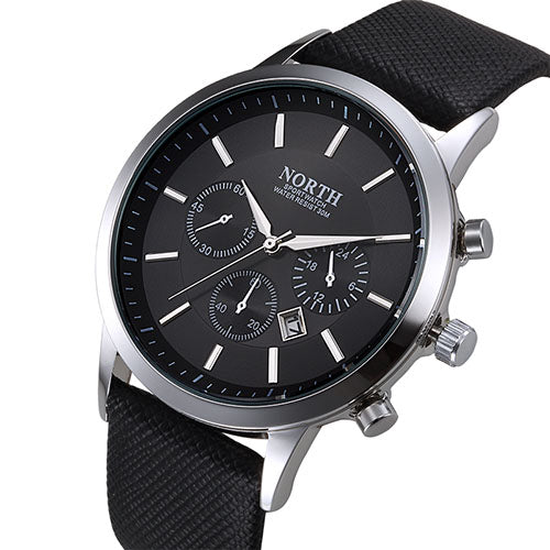Sport 30M Waterproof Wristwatch