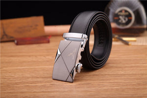 New Designer Men's Belts