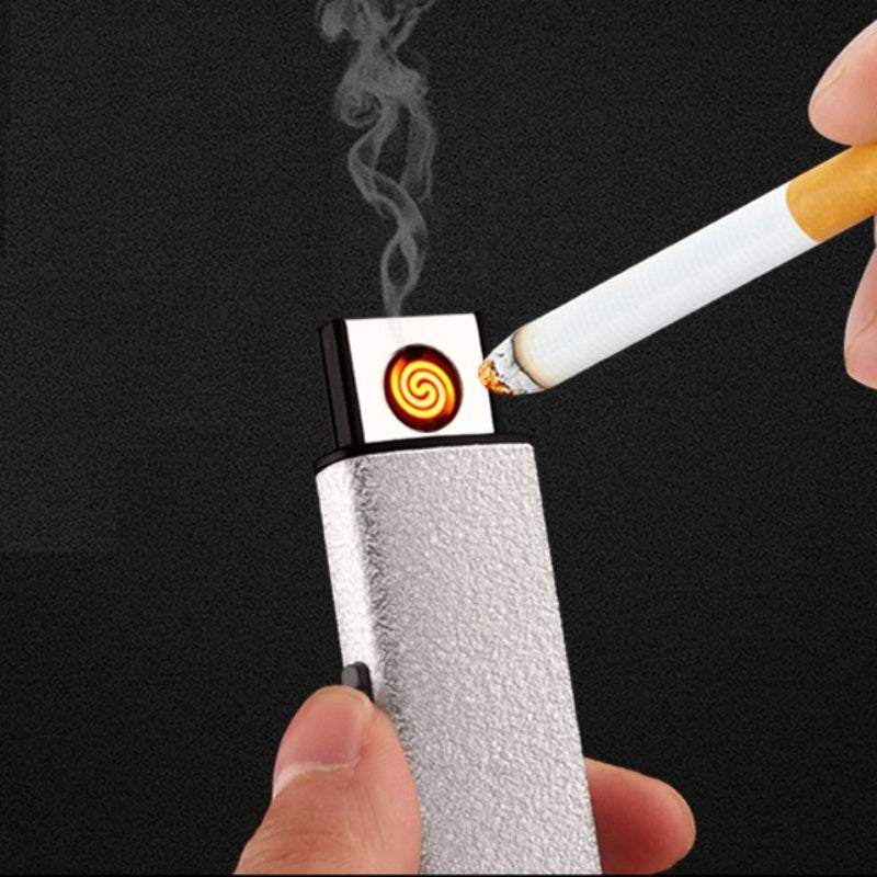 USB Electronic Lighter