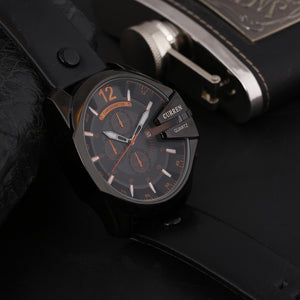 Quartz Watches