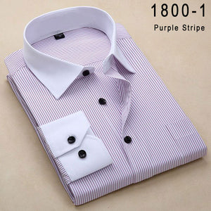 Solid cotton Shirts