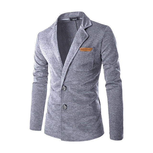 Blazer Fashion Suit