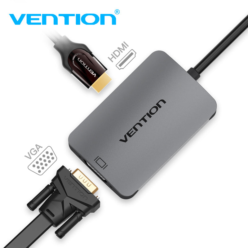 Vention USB