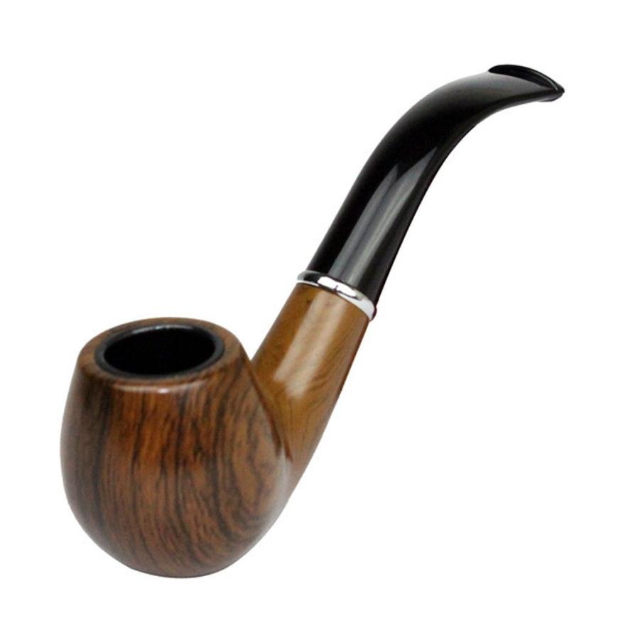Vintage Resin Enchase Smoking Pipe(perfect for gift)