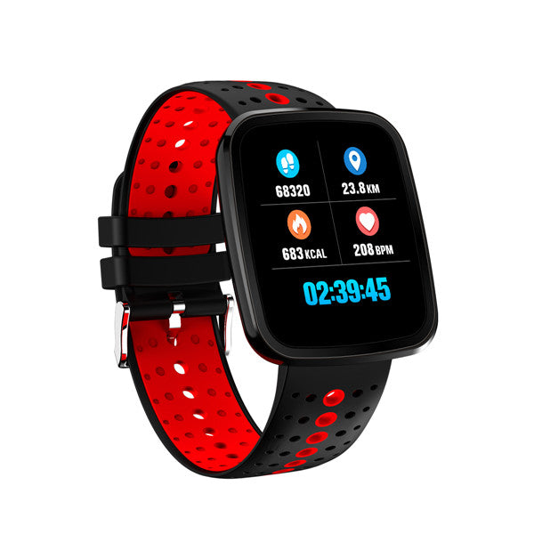 Heart Rate Monitor Fitness tracker