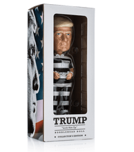 Lock Him Up Bobblehead