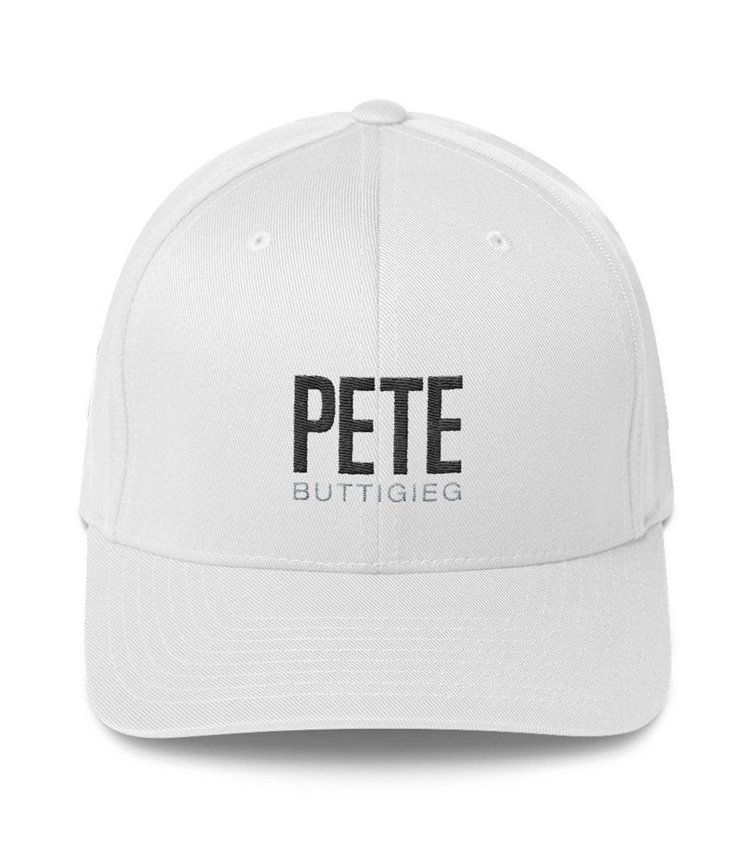 Pete Buttigieg Cap