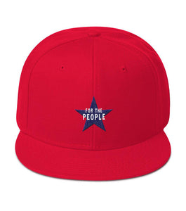 Red For The People Hat