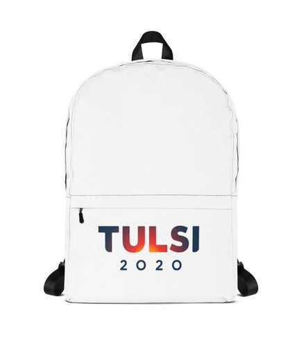 Tulsi 2020 Backpack