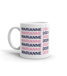 Marianne Williamson 2020 Mug