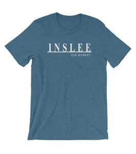 Inslee Our Moment Unisex T-Shirt