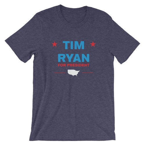 Tim Ryan For President T-Shirt
