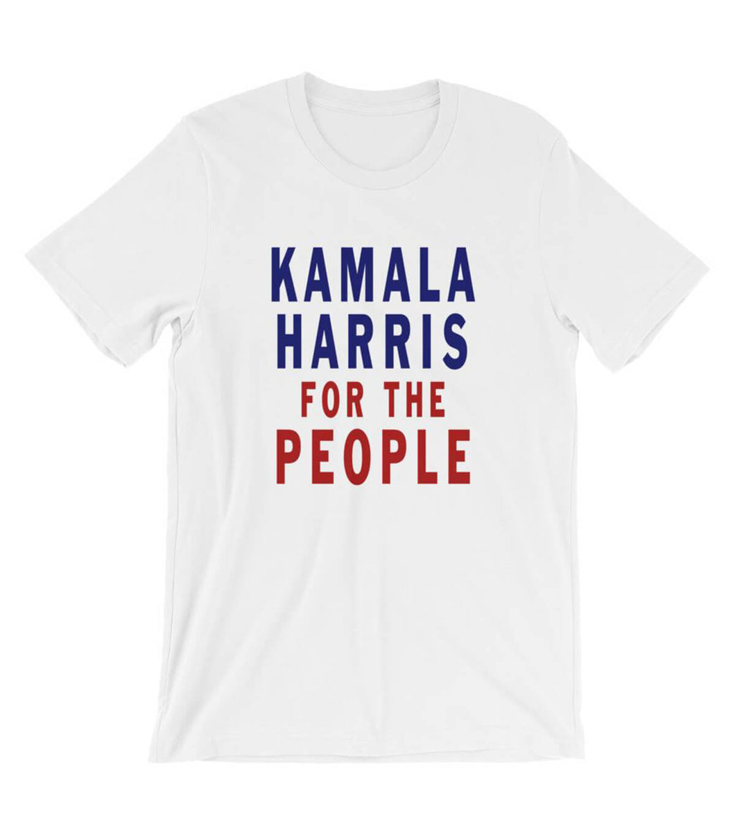 White For The People T-Shirt