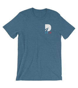 D for Delaney 2020 Unisex T-Shirt