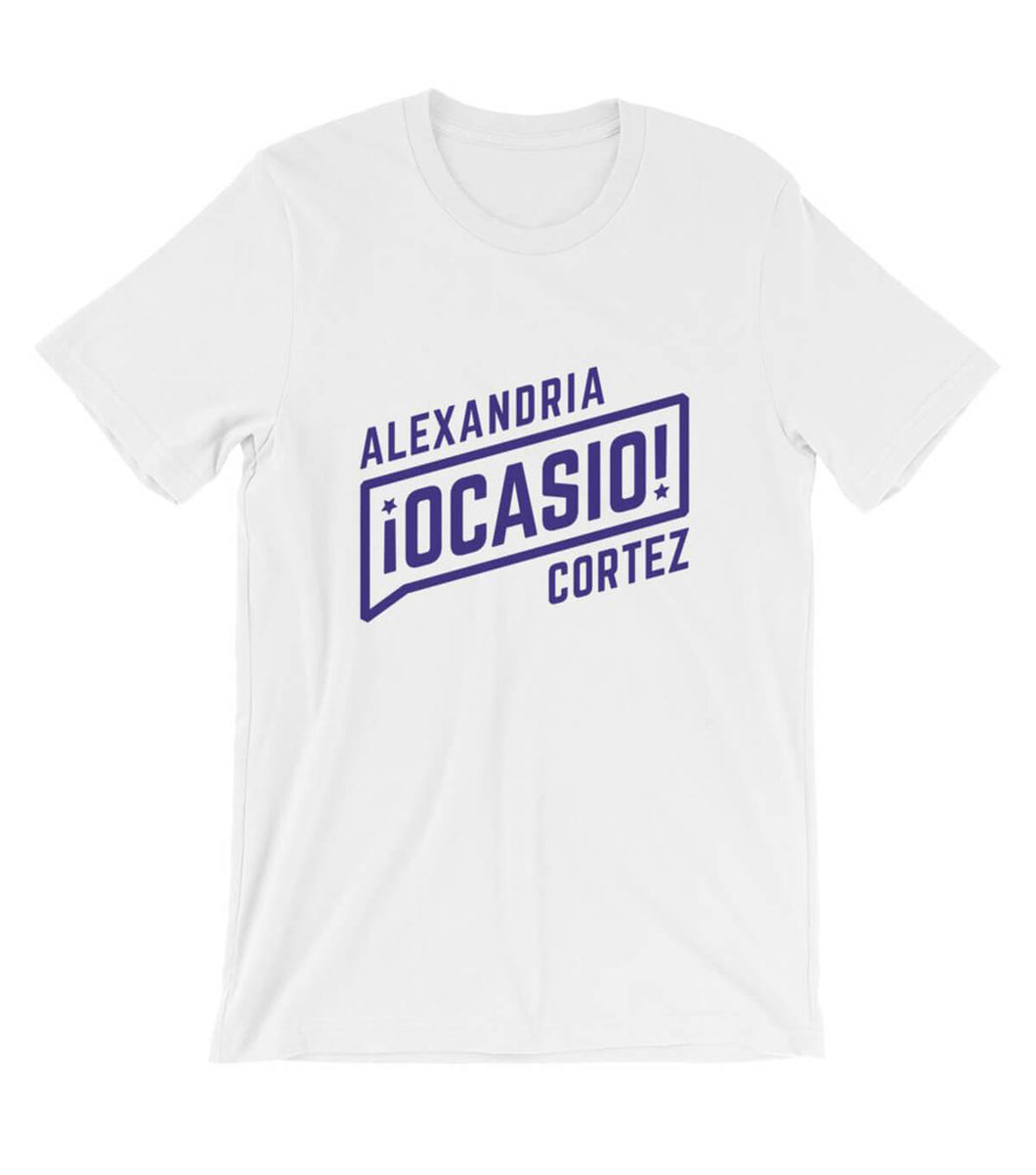 AOC Short-Sleeve Unisex T-Shirt