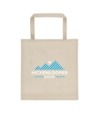 John Hickenlooper 2020 Tote bag