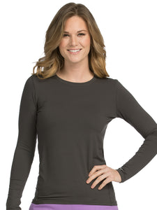 8499 PERFORMANCE KNIT LONG SLEEVE TEE (XL, 2XL, 3XL)