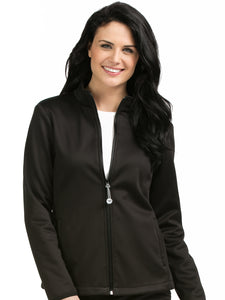 8684 BONDED FLEECE MED TECH JACKET