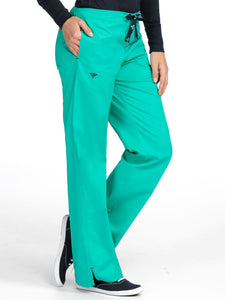8705 SIGNATURE BACK ELASTIC PANT(2XL, 3XL)