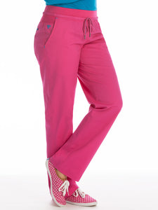 8715 FLEX-IT YOGA PANT (XL, 2XL, 3XL)
