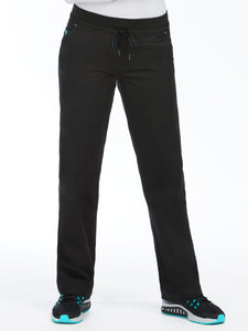8715 FLEX-IT YOGA PANT (XXS, XS, SM, MD, LG)