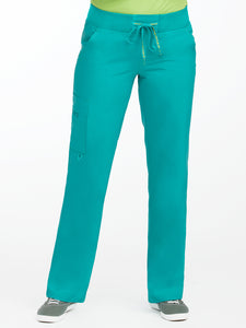 8747 TRANSFORMER YOGA 1 POCKET CARGO PANT ( XXS, XS, SM, MD )