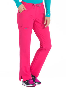 8796 FULL ELASTIC CLOUD 9 PANT