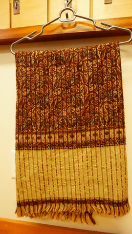 Himalayan Woolen Shawls Medium Weight