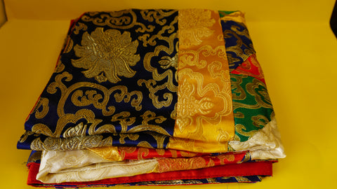 Large Brocade Altar Cloth