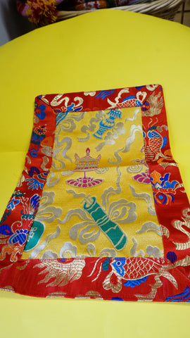 Extar Brocade Altar Cloth