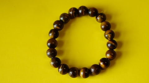 Stretchable Tighe Eye Mala.