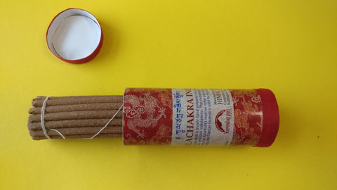 Medium Kalachakra Incense