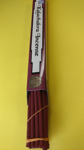 Large Traditional Kalachakra Incense
