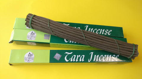 Large Tara Incense