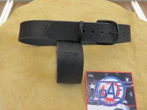 Impact Holster System Thigh Attachment