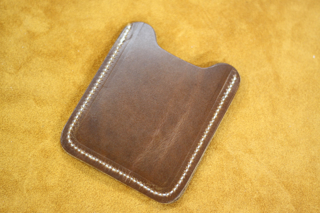 Single Card Sleeve Wallet