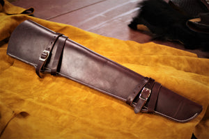 Rifle/Shotgun Scabbard
