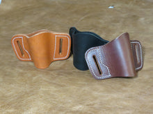 Belt Slide Holster