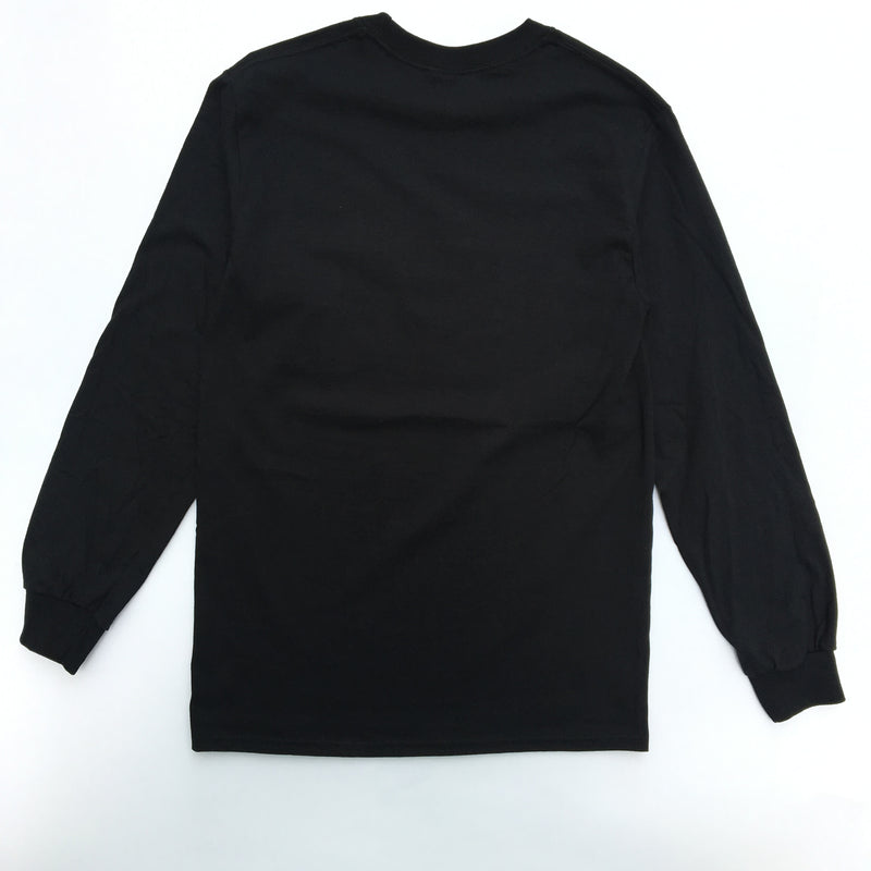 T-shirts<br>DENIS LONG SLEEVE POCKET