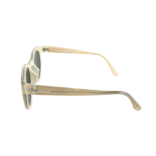 GLASSES OFFWHITE