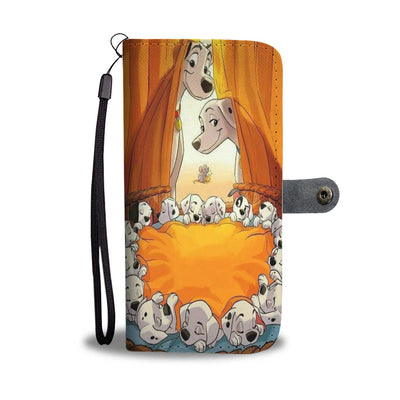101 Dalmatians Wallet Case 3