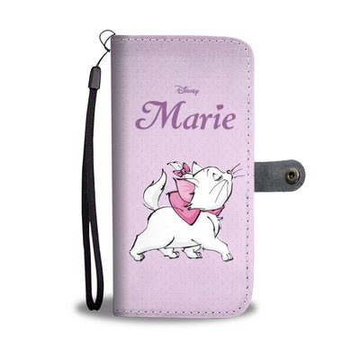 Aristocats Wallet Case 6