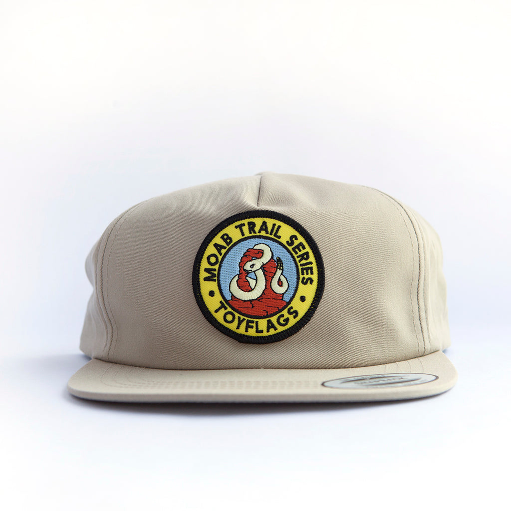 Moab Trail Series Hat