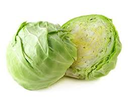 Cabbage.