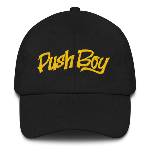Original Push Boy Snapback