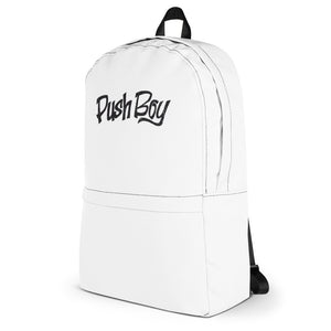 Push Boy Backpack