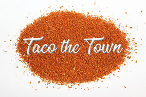 Tsalt - Taco the Town - Tsalt Seasonings Mongolian Salt