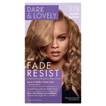 Dark & Lovely - Color 378 Honey Blonde
