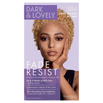Dark & Lovely - Color 384 Light Golden Blonde